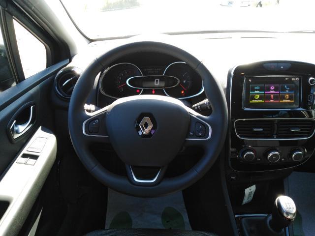 CLIO IV RENAULT