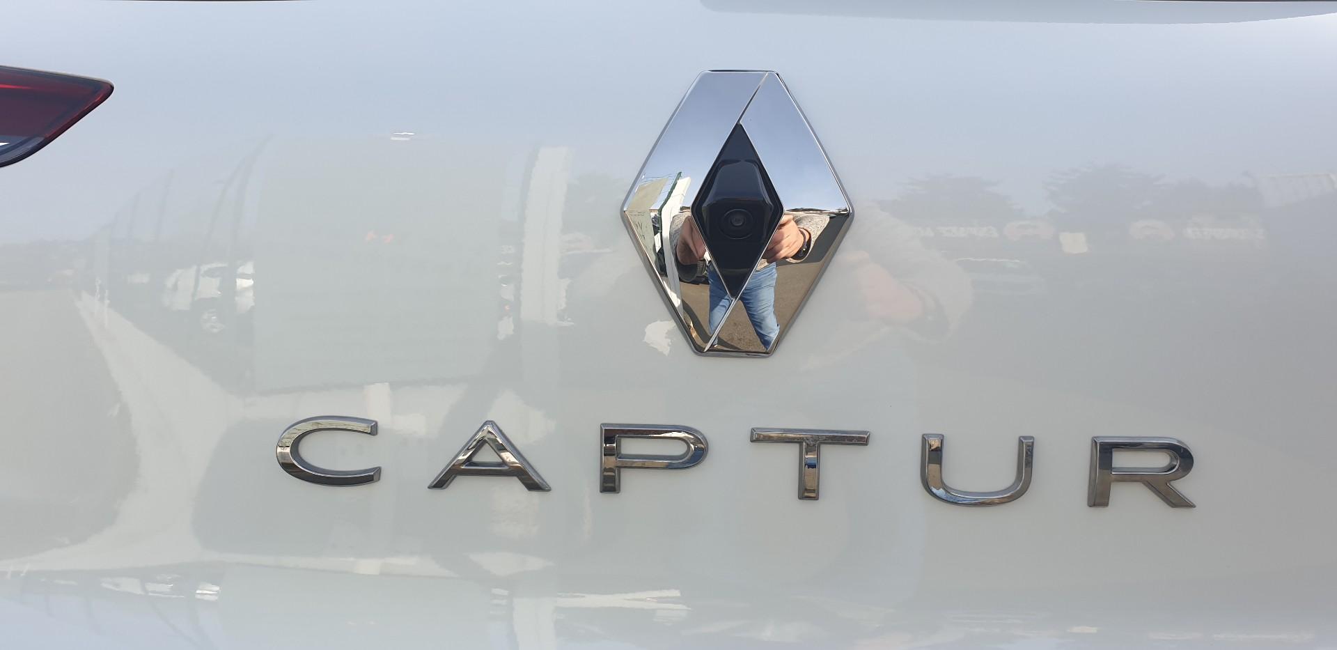NOUVEAU CAPTUR RENAULT